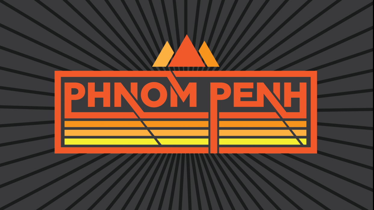 Phnom Penh - student project