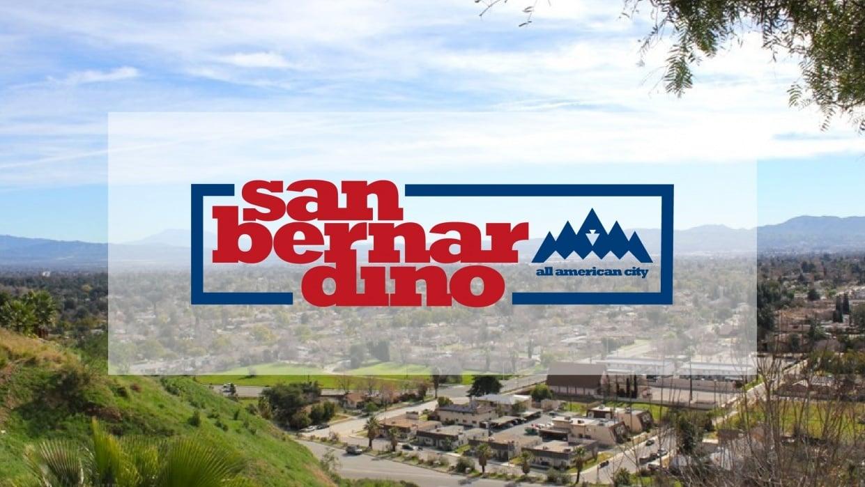 San Bernardino - student project