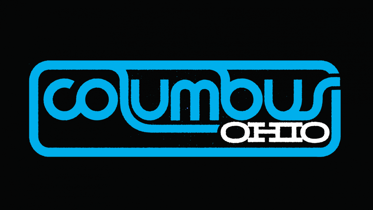 "Columbus ""Oh-Hi-Yuh""  - student project"