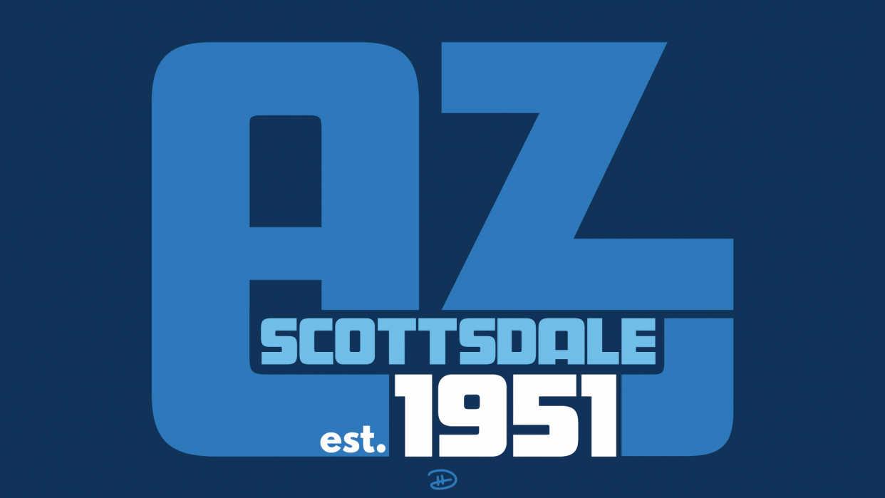 Scottsdale - student project