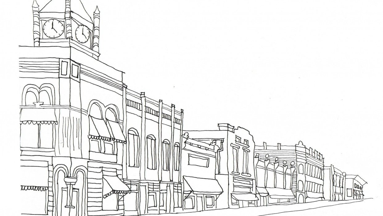 Perspective homework phase 1 - student project