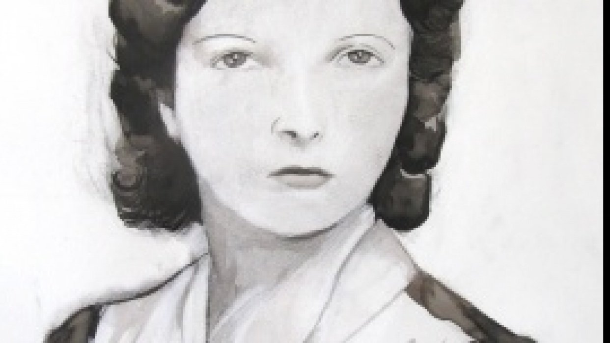 Genevieve Mercatante Fine Art - student project