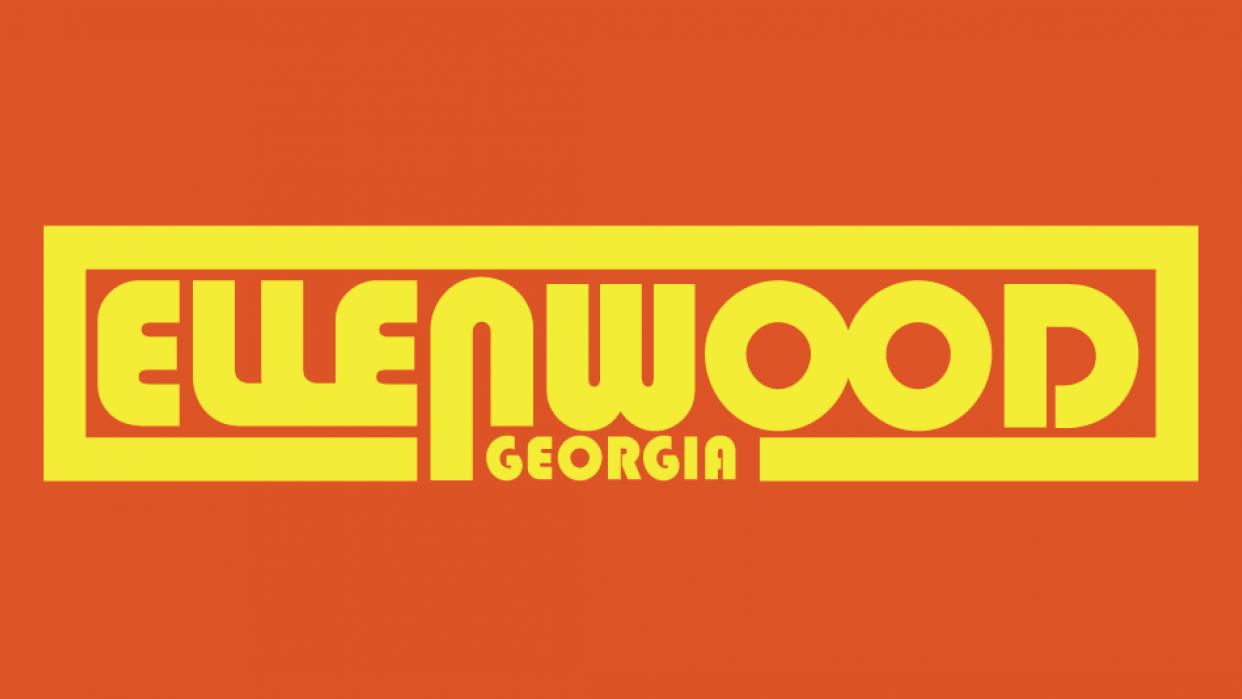 Ellenwood Georga I Love you - student project