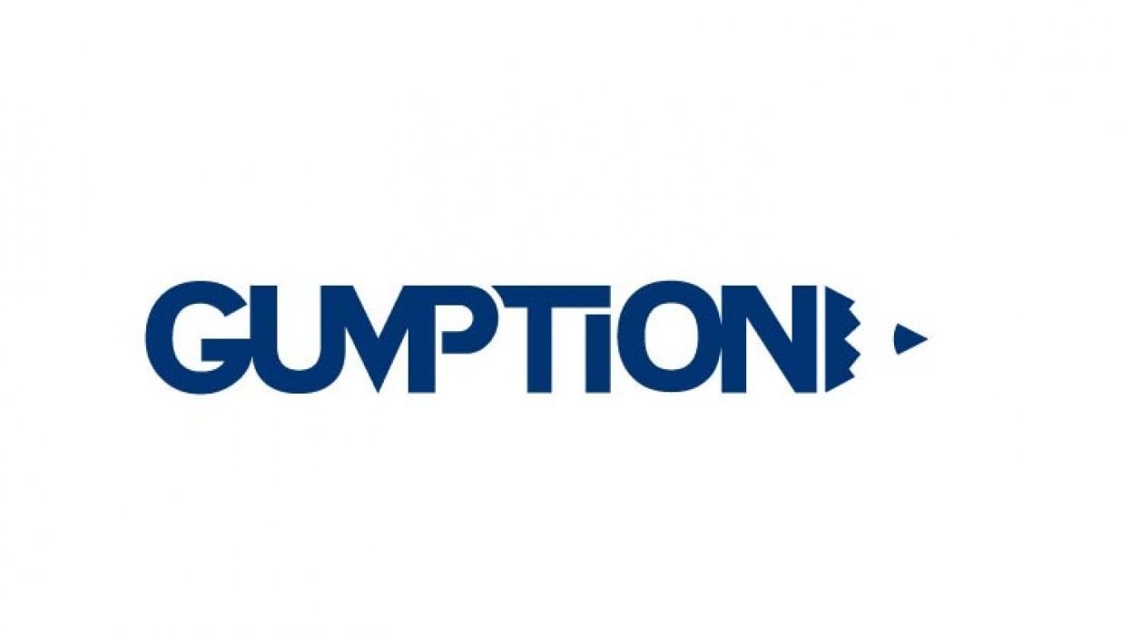 Gumption - student project