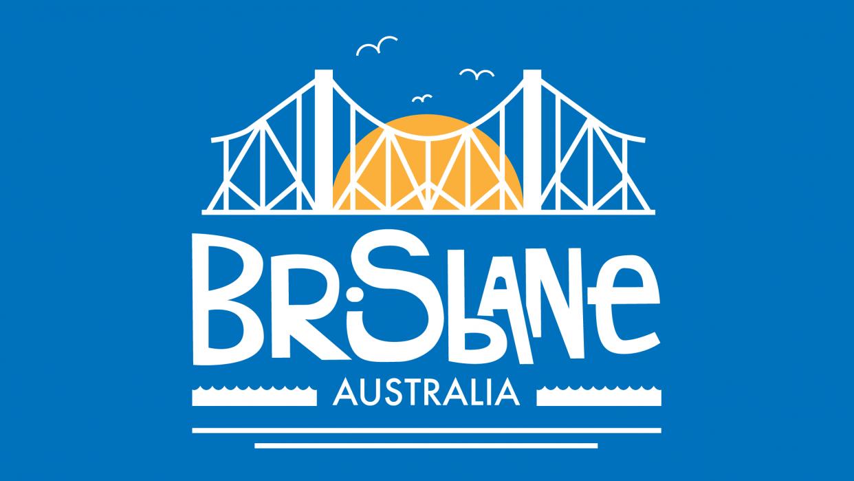 Brisbane, Australia - student project