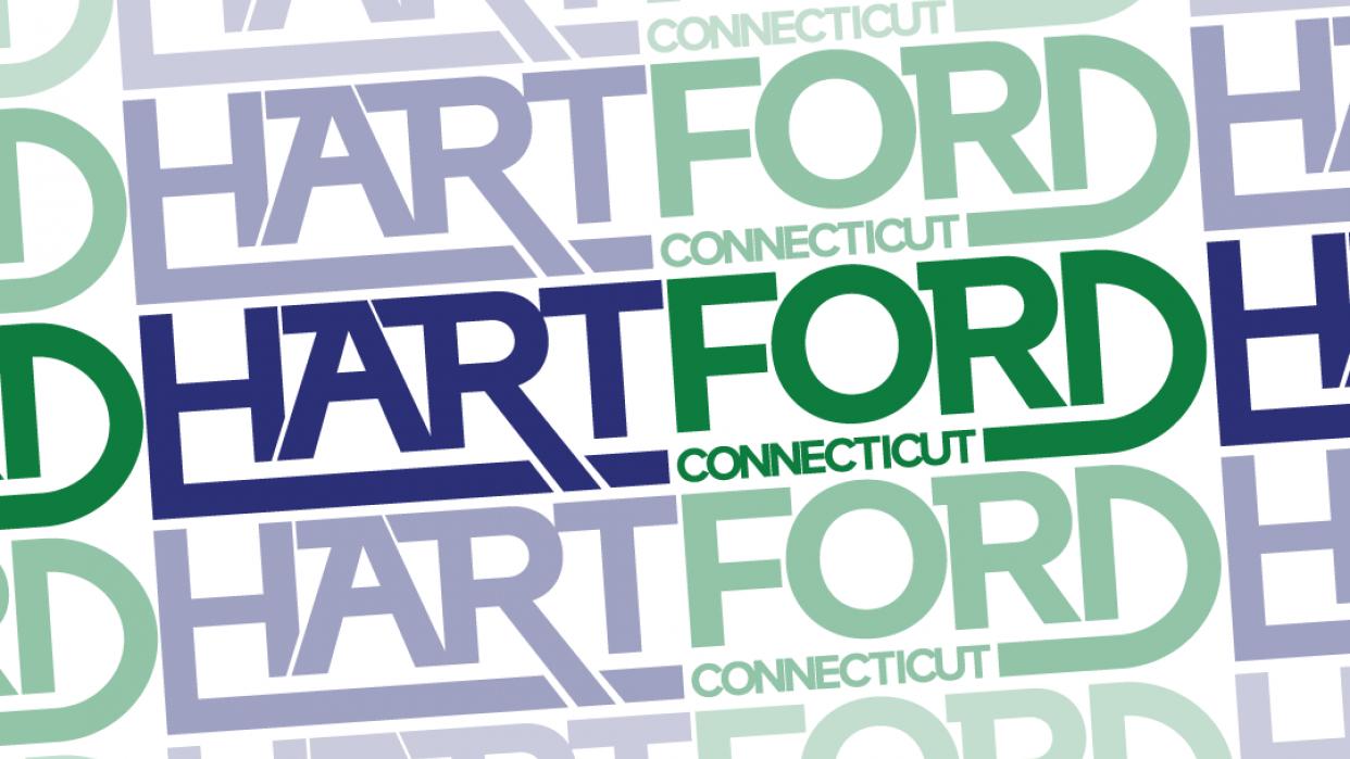 Hartford - student project