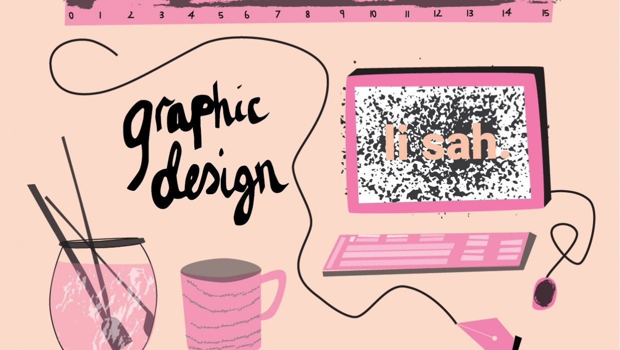 Graphic Design - student project