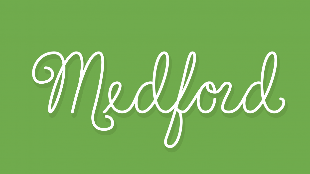 Medford - student project