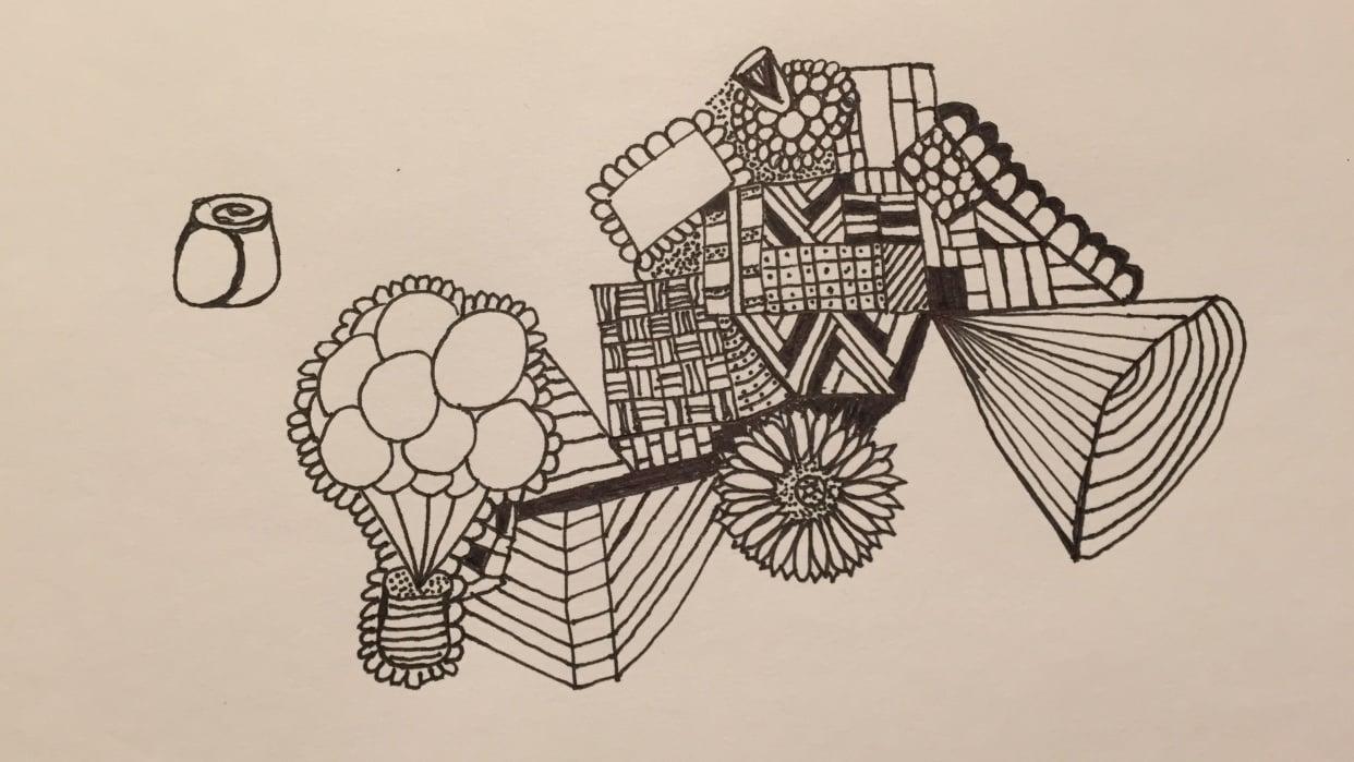 Work In Progress - student project