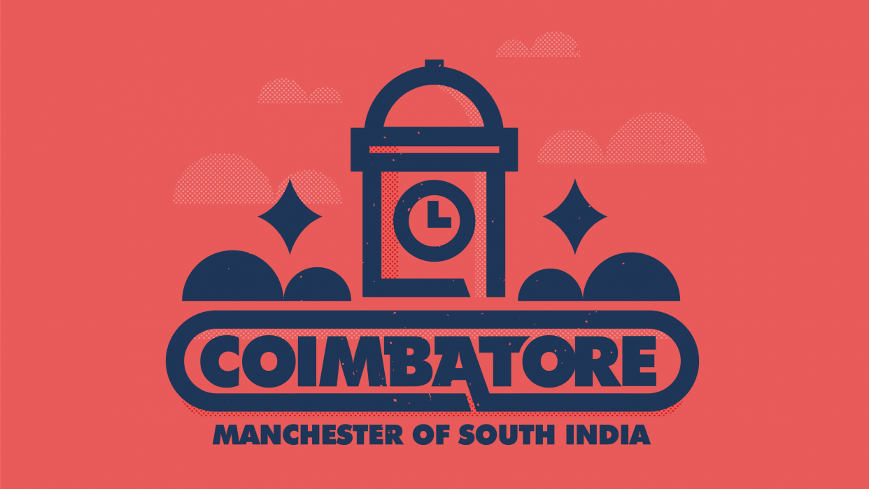 Coimbatore, IND - student project