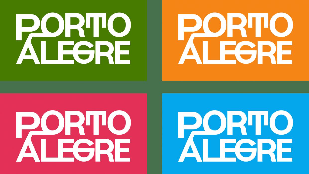 Porto Alegre - Brazil - student project