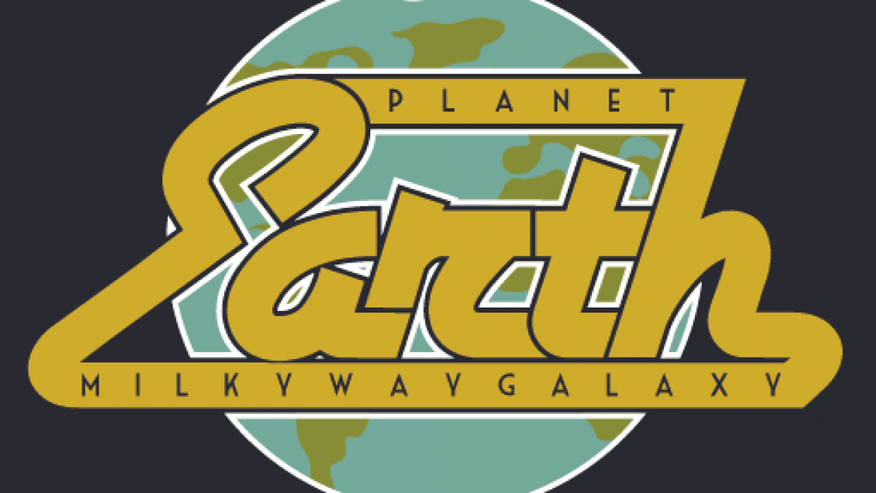 Planet Earth - student project