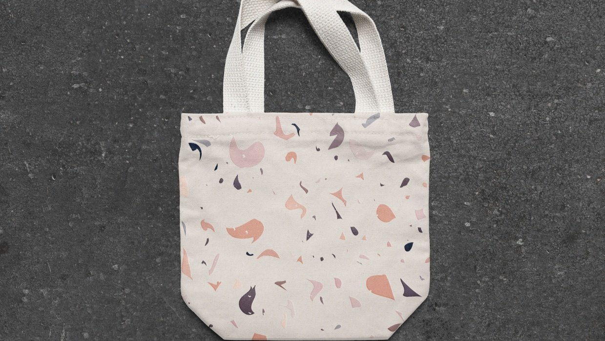 I fell in love with Terrazzo! - student project