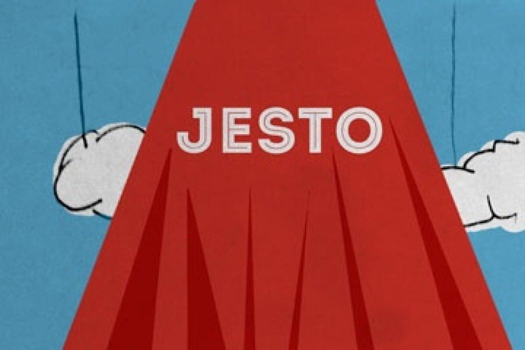 Jesto! - student project