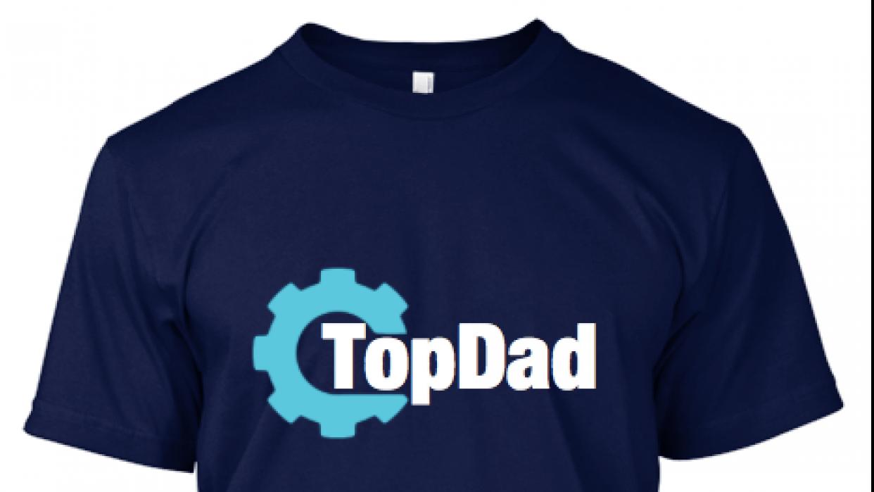 My tshirt idea - student project