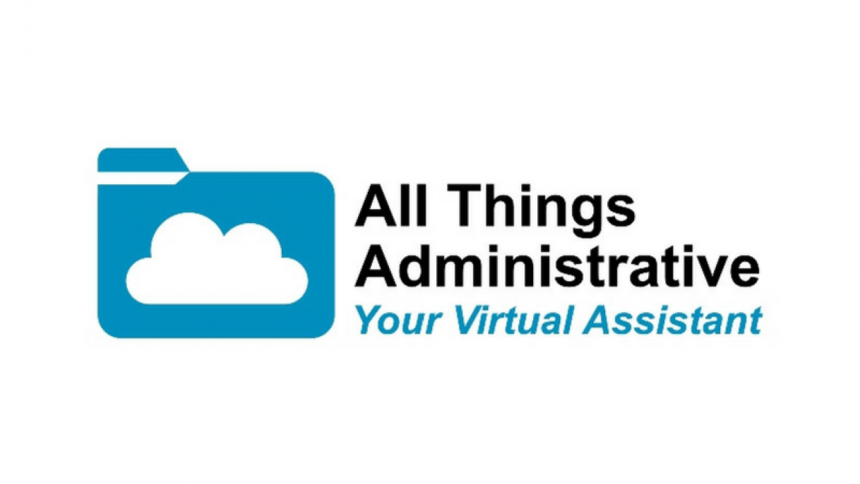All Things Administrative, LLC - student project