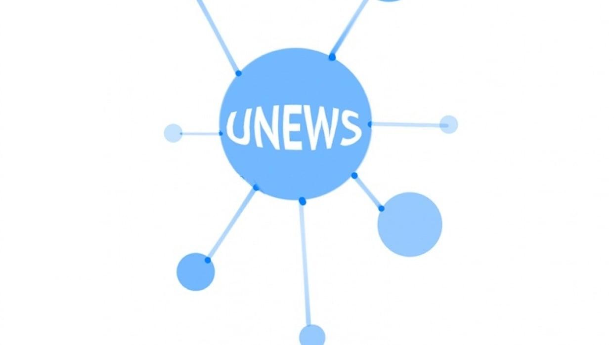 U-News - student project