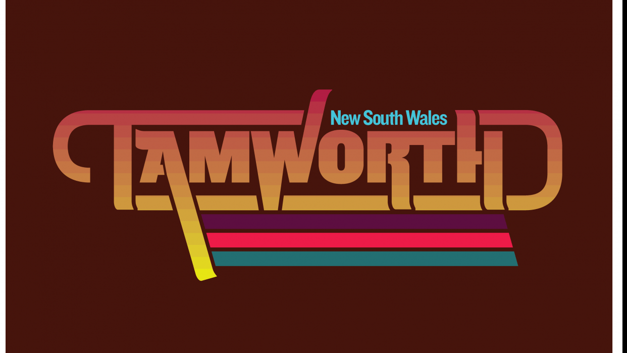 Tamworth NSW - student project