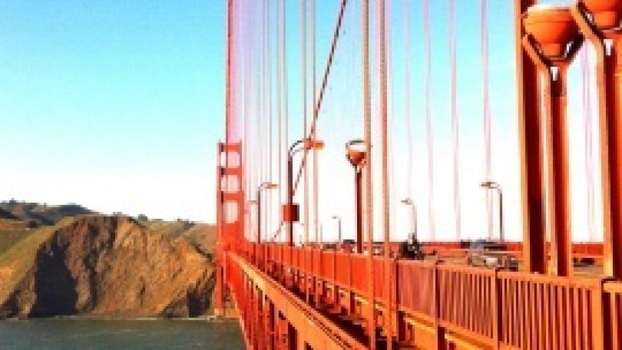 Exploring San Francisco  - student project