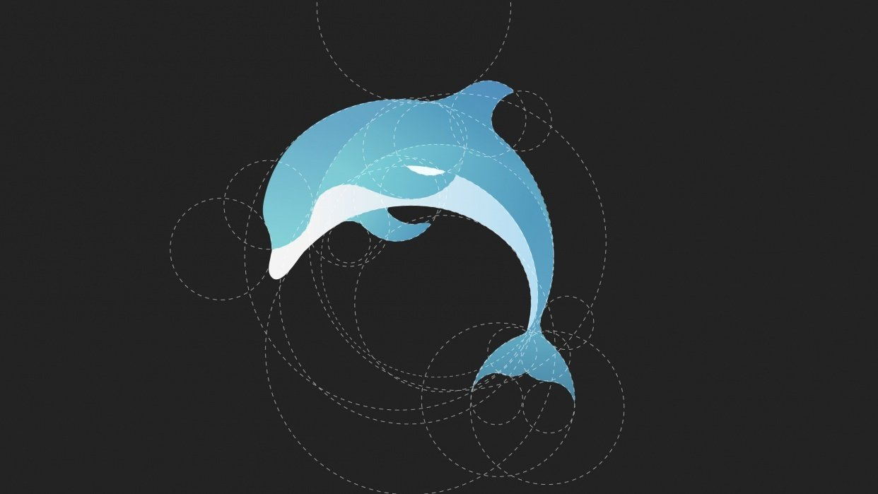 Dolphin - student project