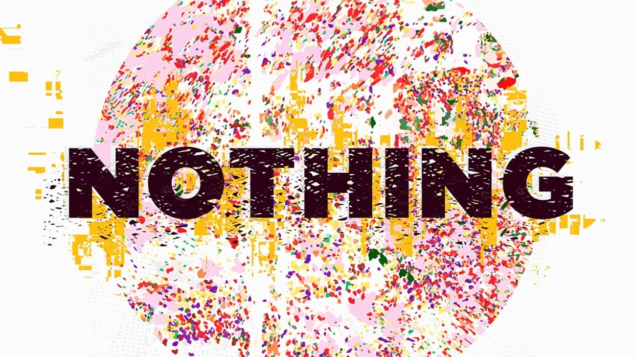 Nothing - student project
