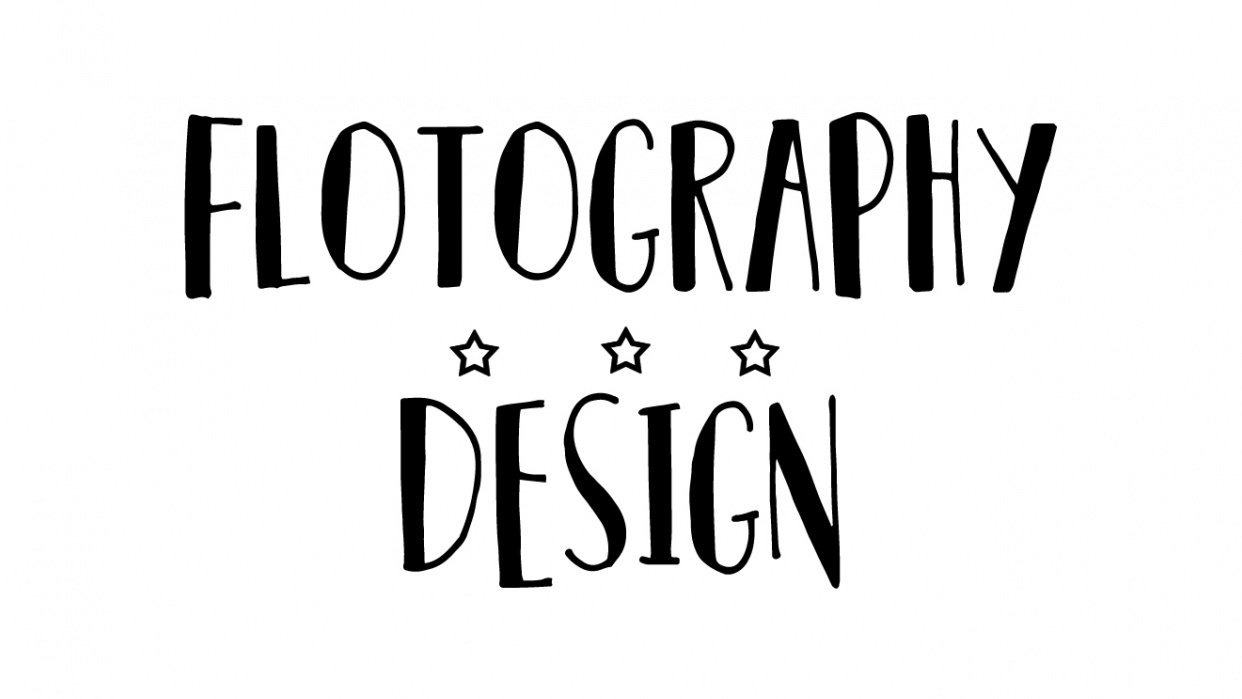 My Store: Flotography Design - student project