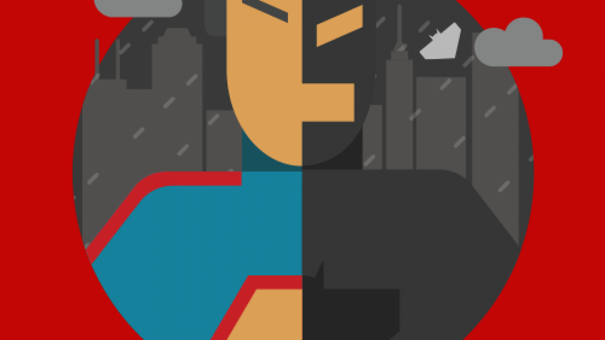 Movie Icons - student project