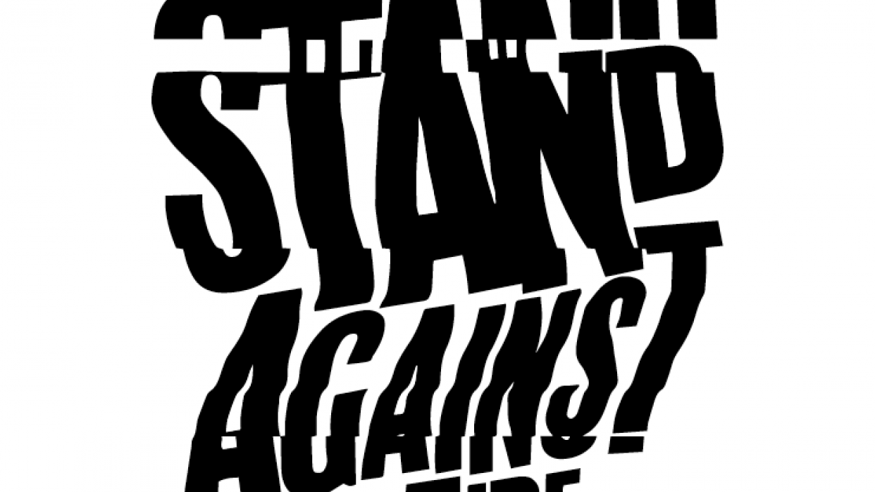 Stand Against The Tide - student project