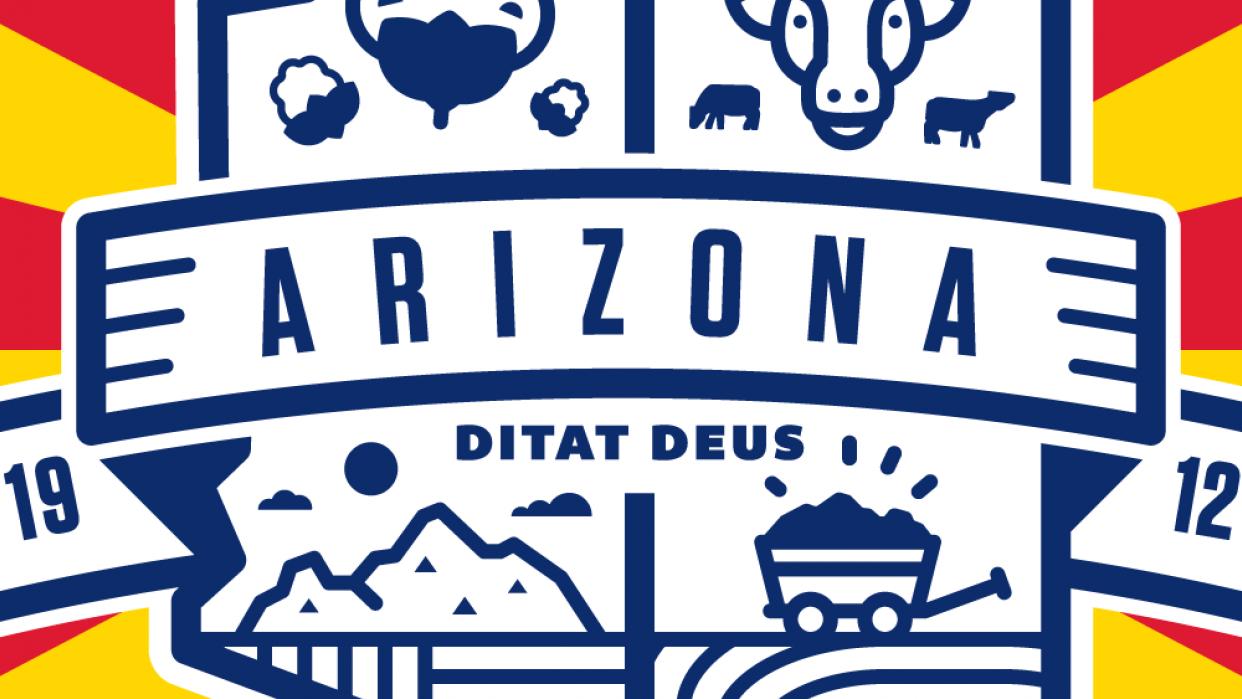 Arizona - The 5 Cs - student project