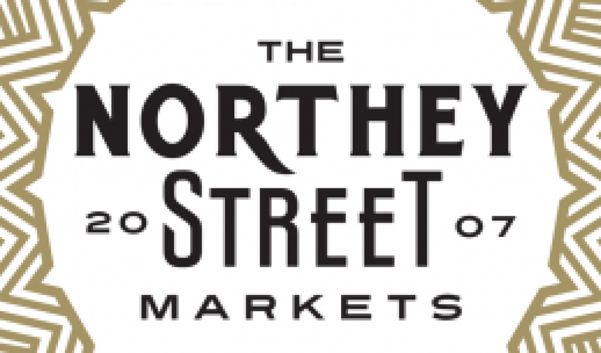 Northey Street Markets - student project