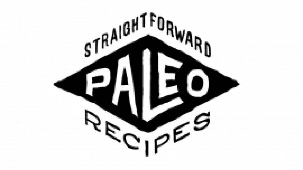 i love real food (a paleo cookbook) - student project