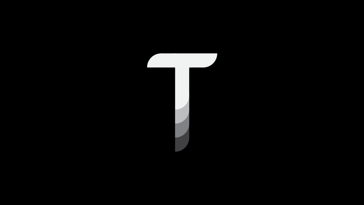 """""""T"""" Mark - student project"""