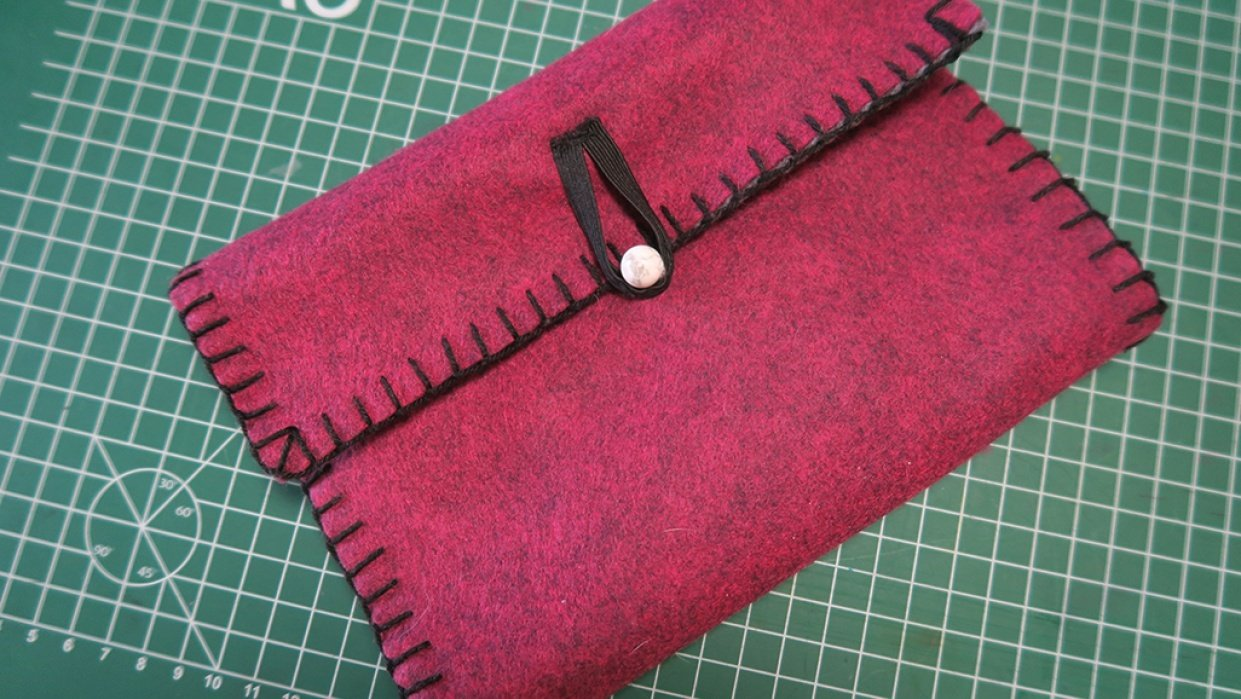 Pencil case - Sample project - student project