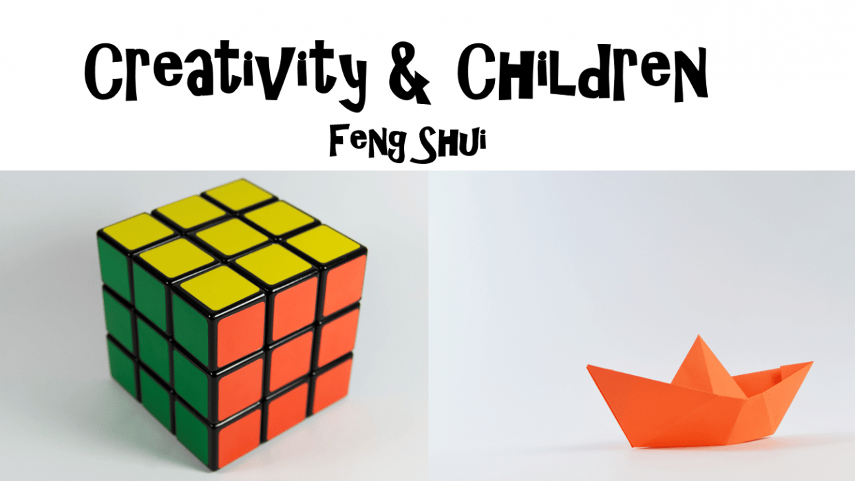 Creativity & Children areas - student project
