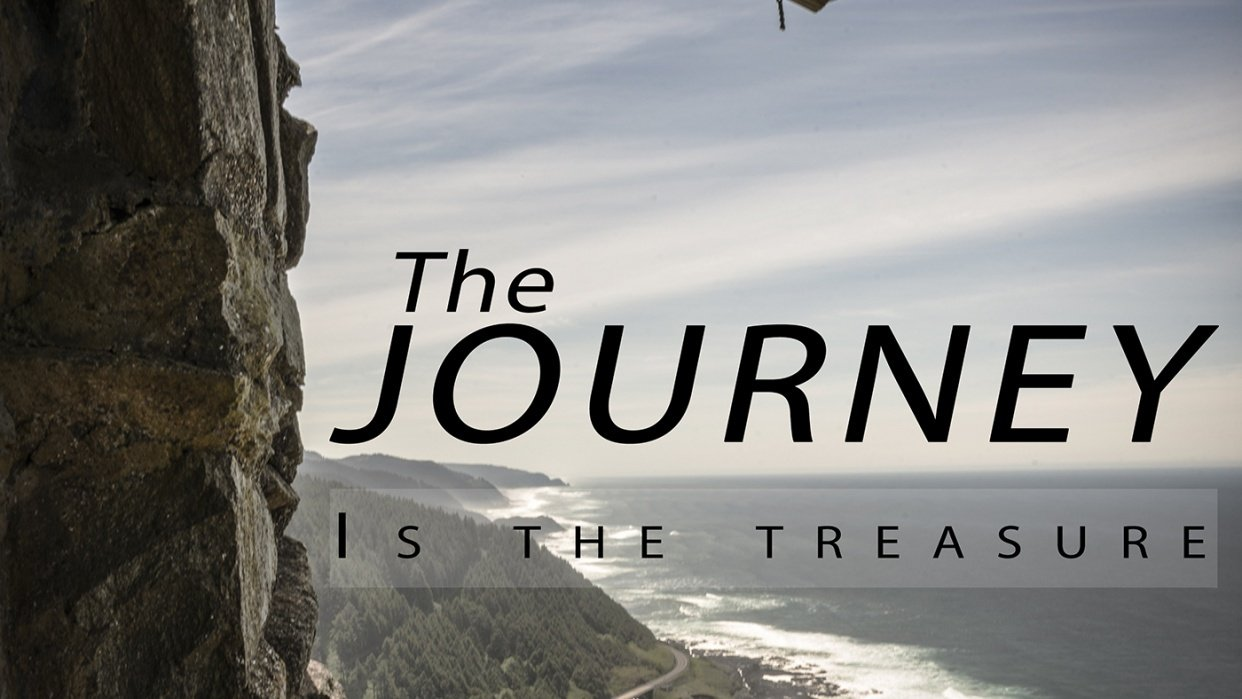 The Journey - student project