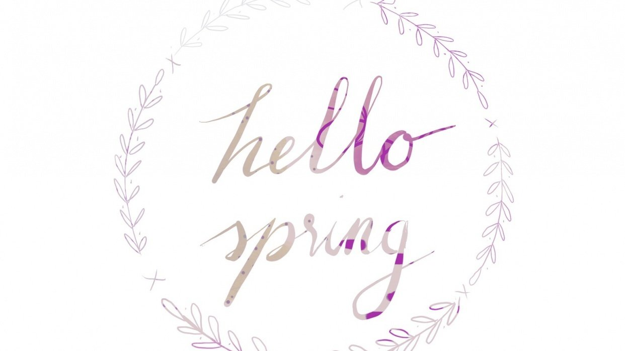 hello spring - student project