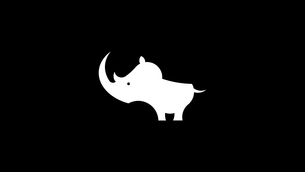 Rhino - student project