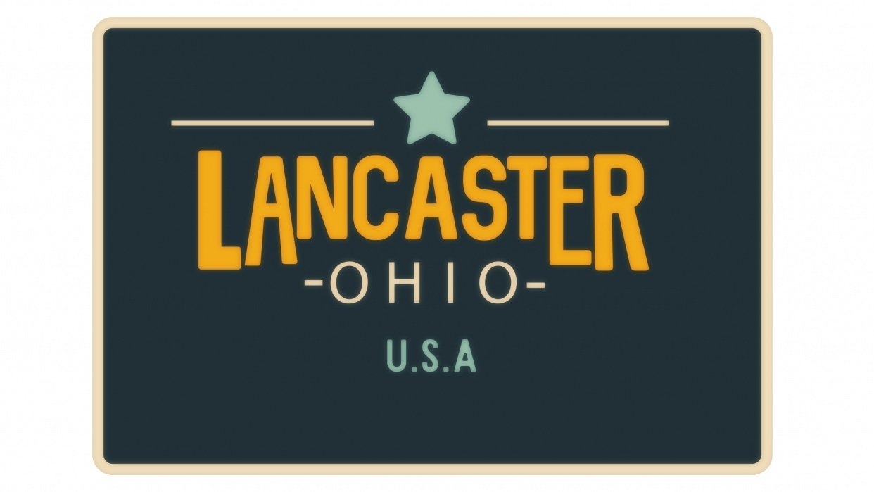 Lancaster Ohio - student project