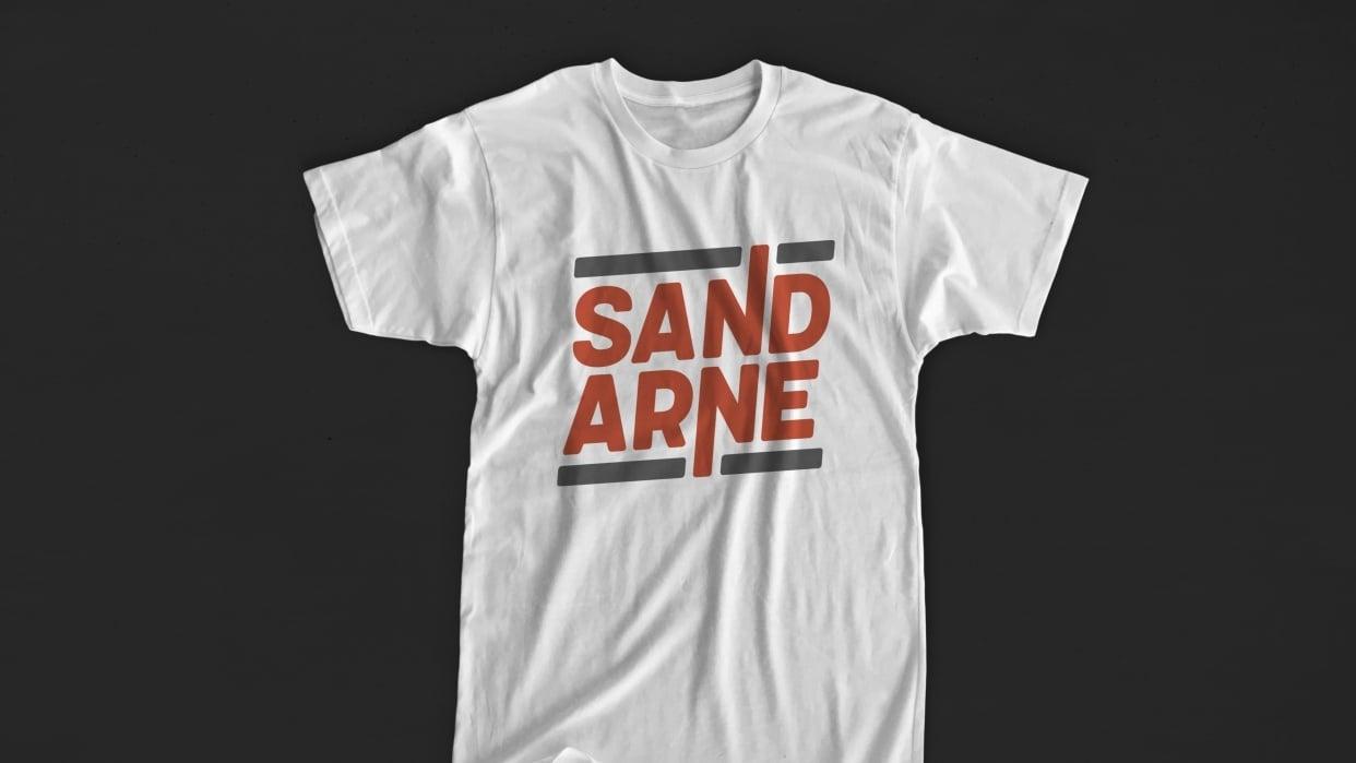 Sandarne - student project