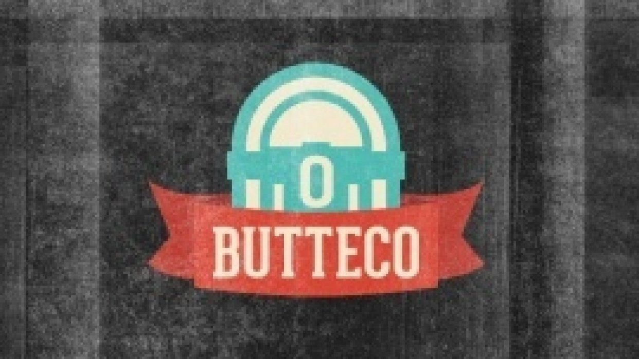 Vintage Brand - O Butteco - student project