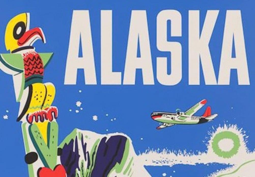 Alaska - student project