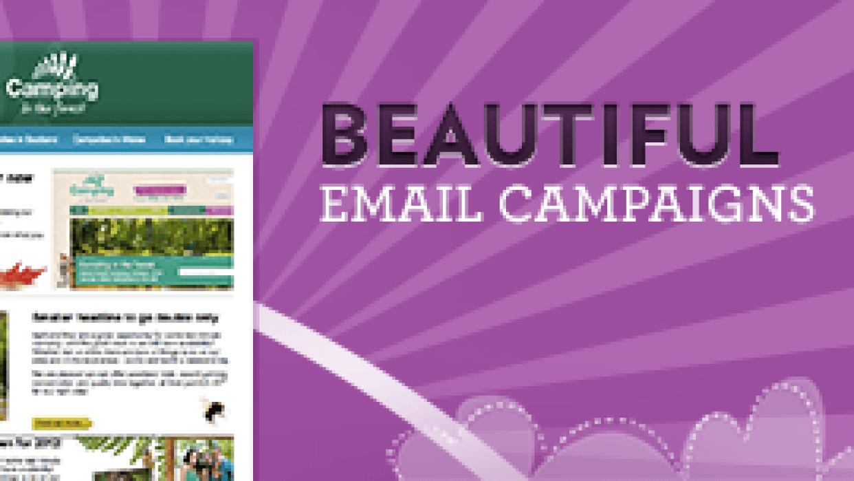Sentori - Email & Social Marketing - student project