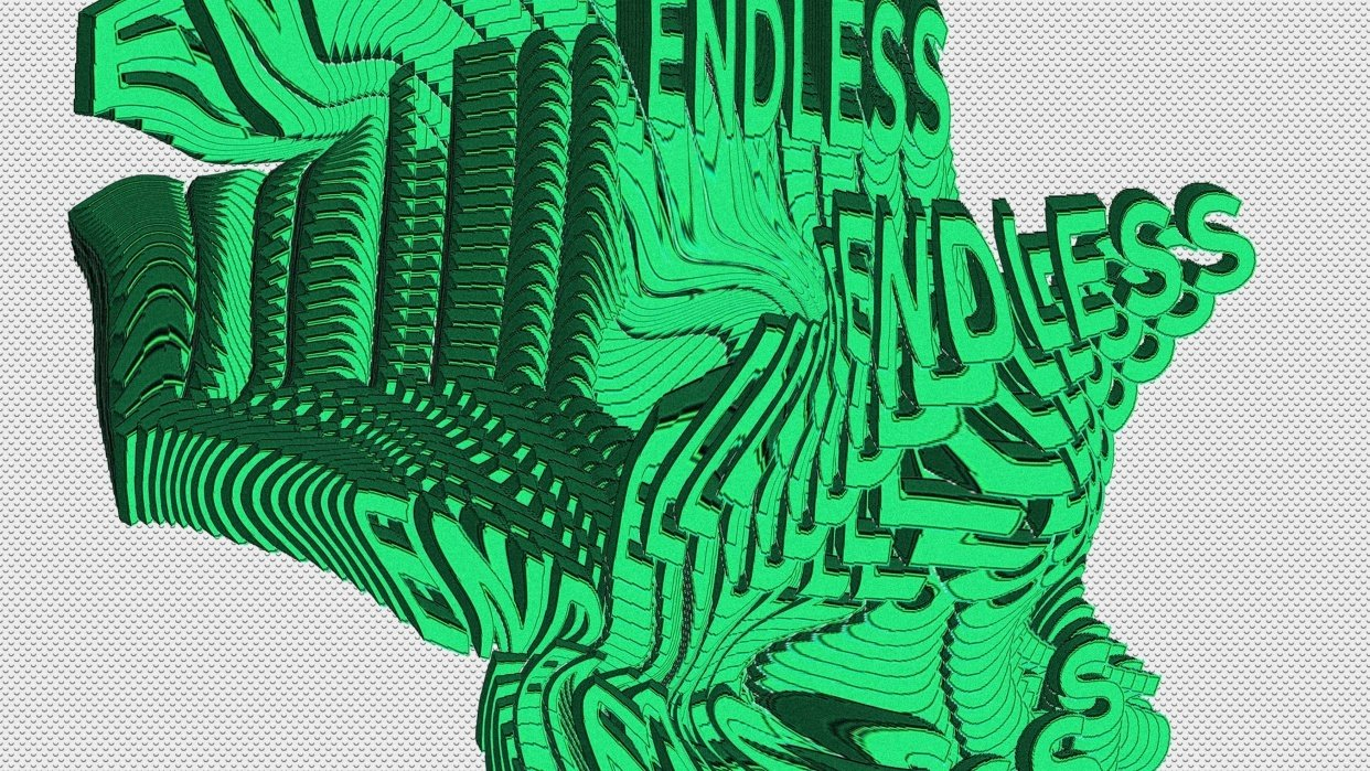 Endless - student project