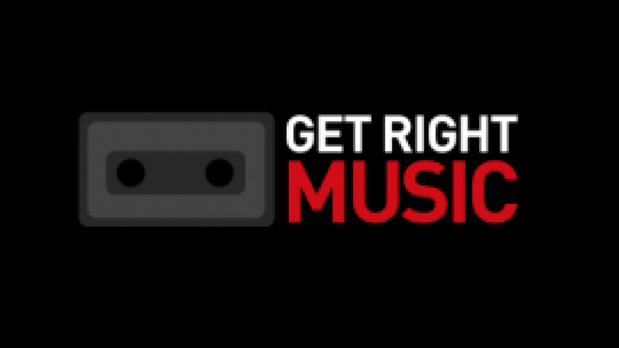 Get Right Music - student project