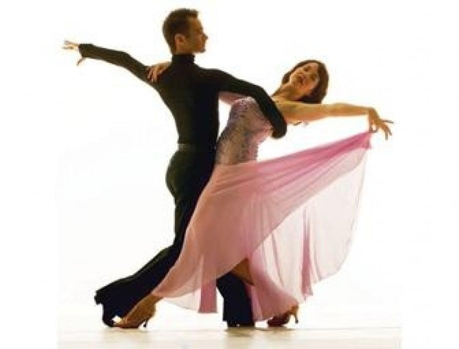 Elise Lykins Ballroom Dance Lessons - student project