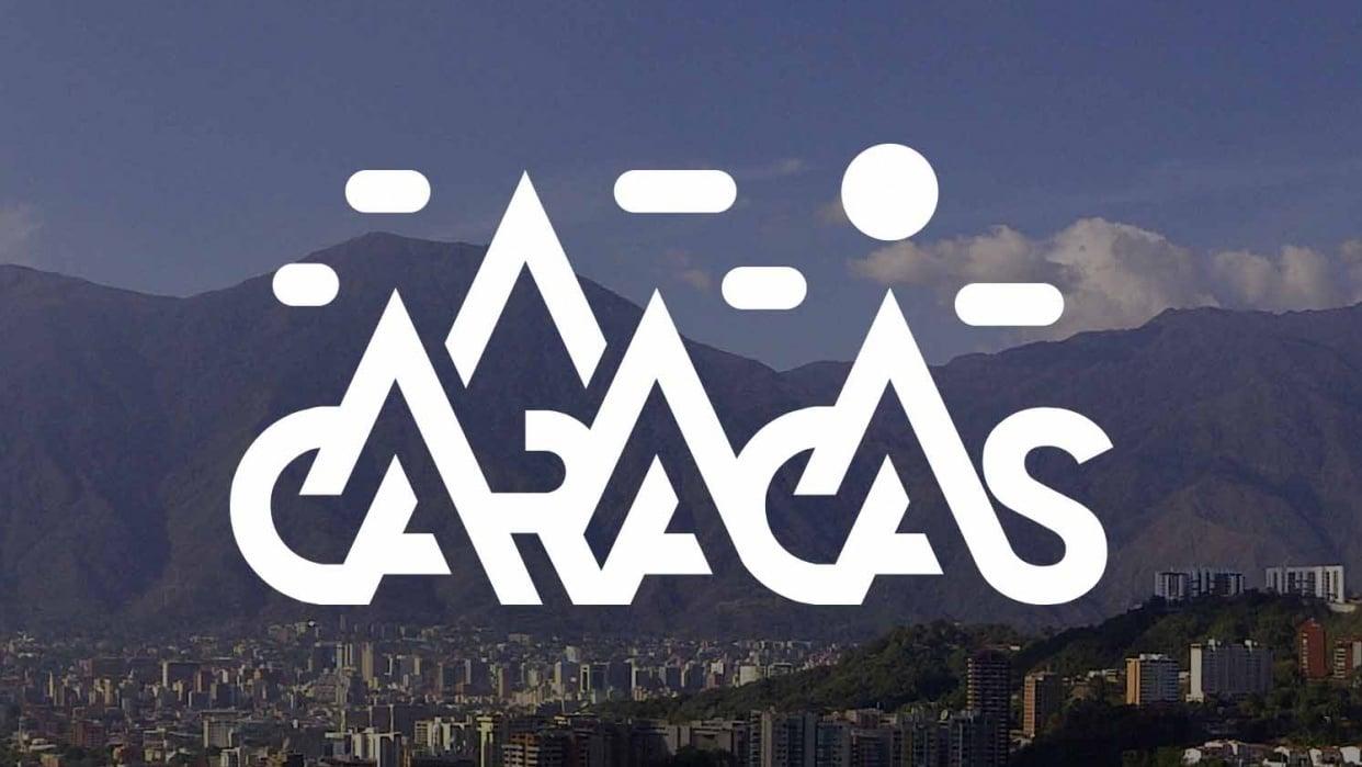 Caracas, Venezuela - student project