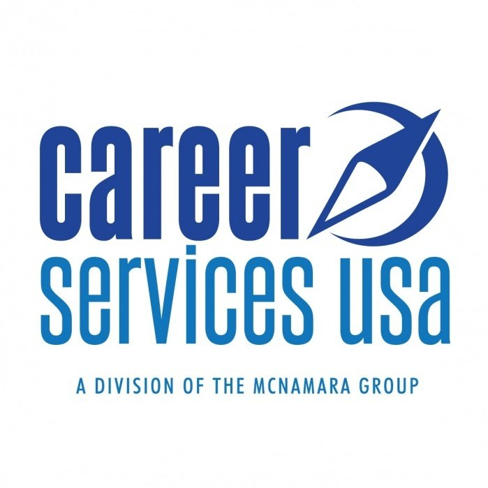 Career Services USA - student project