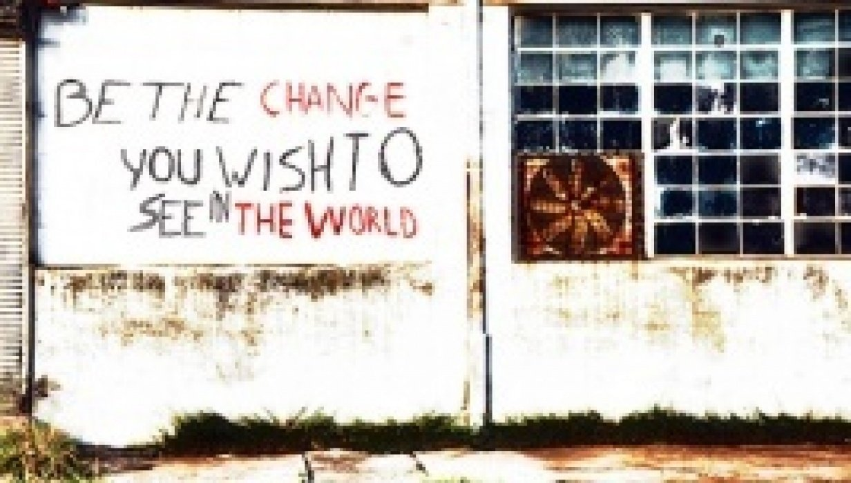 Picture Social Change - student project