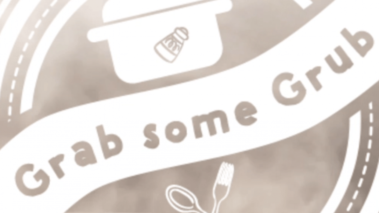 Grab some Grub Badgeplay - student project