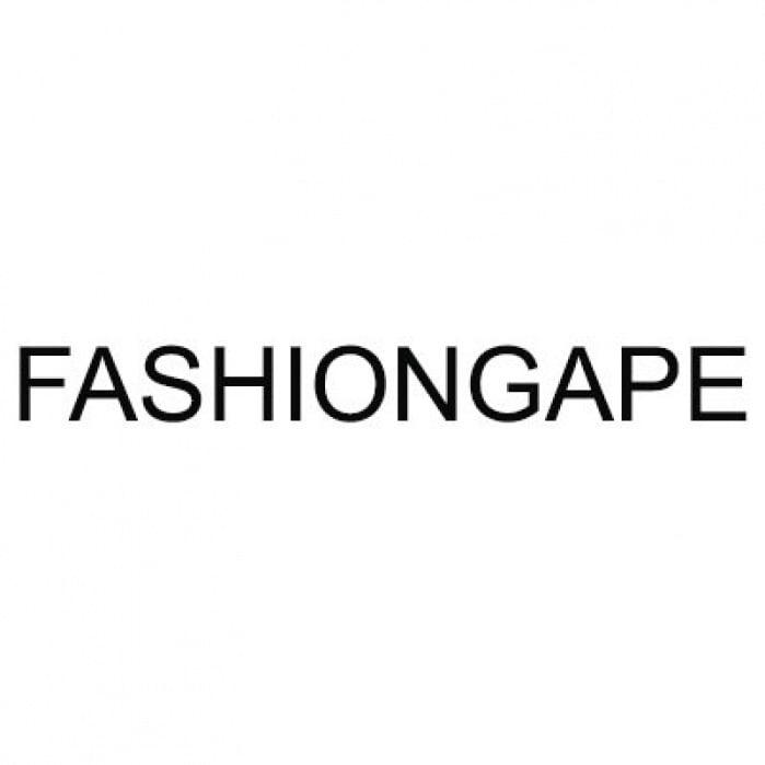 Fashiongape - student project